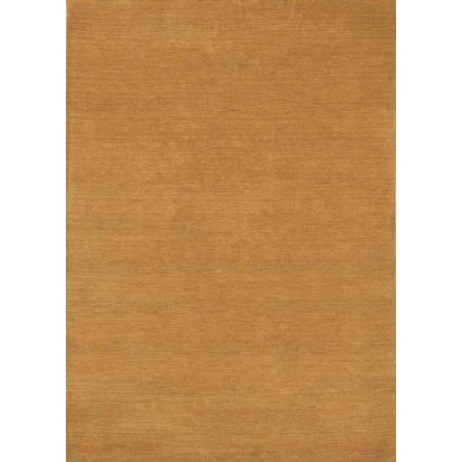 Henley Copper 3x5 Solid Rug
