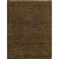Henley Expresso 3x5 Solid Rug